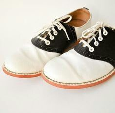 Saddle Shoes                                                                                                                                                                                 More
