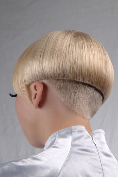 the bowl cut works on some folks