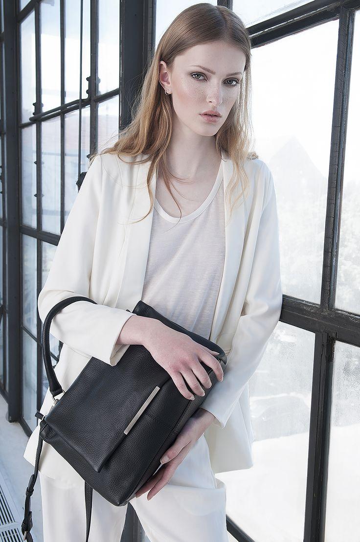 Elida Bag // Markberg