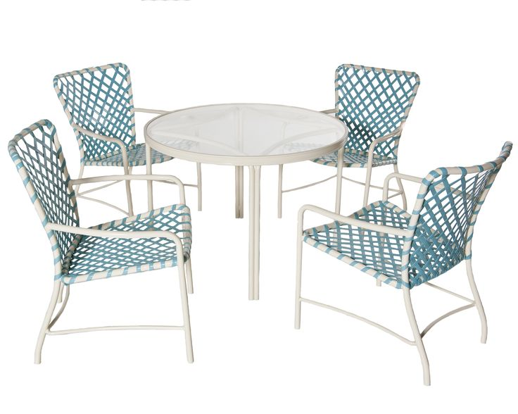 17 Best Images About Vintage Outdoor Furniture On