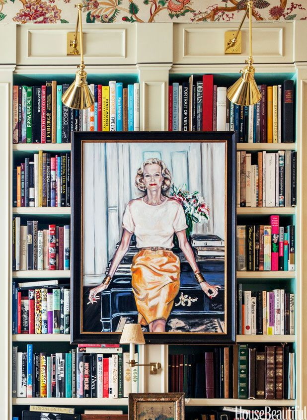 Preppy Decor Style - Prep Style Stereotype - House Beautiful