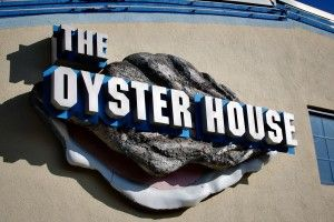 The Oyster House: Washington's Oldest Seafood Restaurant Oysters And So Much More On Olympia's Waterfront
