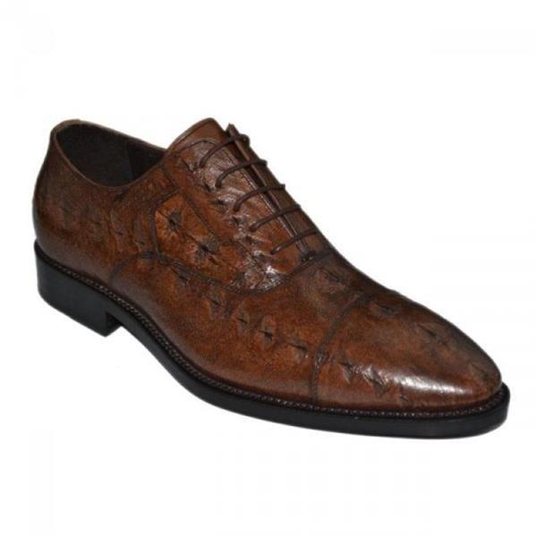 Фирменные мужские туфли брендовые