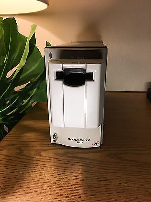 Nikon CoolScan V ED LS 50 w/ SA-21 Motorized 35mm Film Strip Adaptor