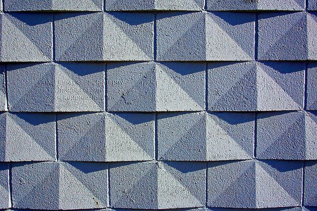 Geometric Pattern Concrete Blocks Texture Pinterest