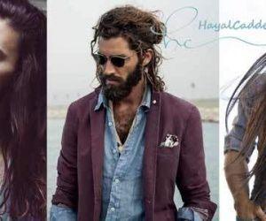 Uzun Saçlı Erkeklerin Karşılaştığı Talihsiz Durumlar | Hayal Caddesi