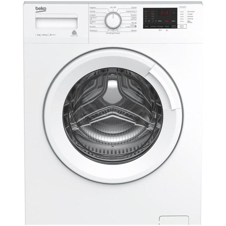 ?Migliore lavatrice Beko 6 kg offerte e bestsellers del