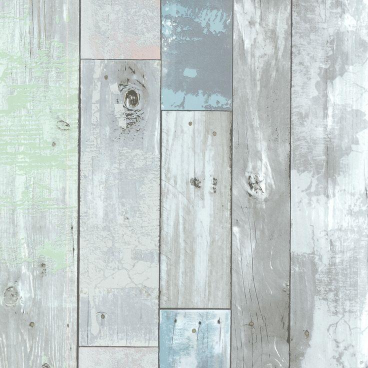 Indoorwallpaper.com - 2532-20416-Dean Blue Distressed Wood Panel-wallpaper, $31.99 (http://www.indoorwallpaper.com/2532-20416-dean-blue-distressed-wood-panel-wallpaper/)