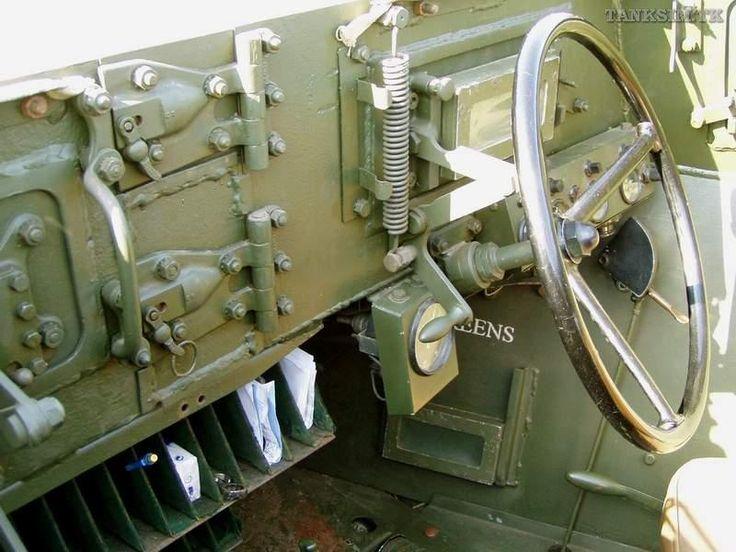 daimler scout car dingo | 62-DaimlerDingo-Mk-II,Scoutcar4x4,Son