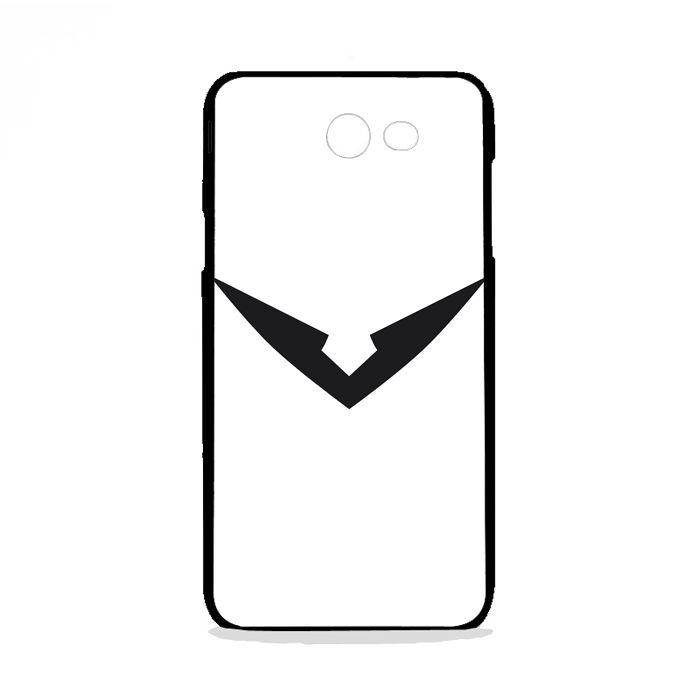 Voltron Black Paladin Shiro Samsung Galaxy J7 Prime Case | Republicase