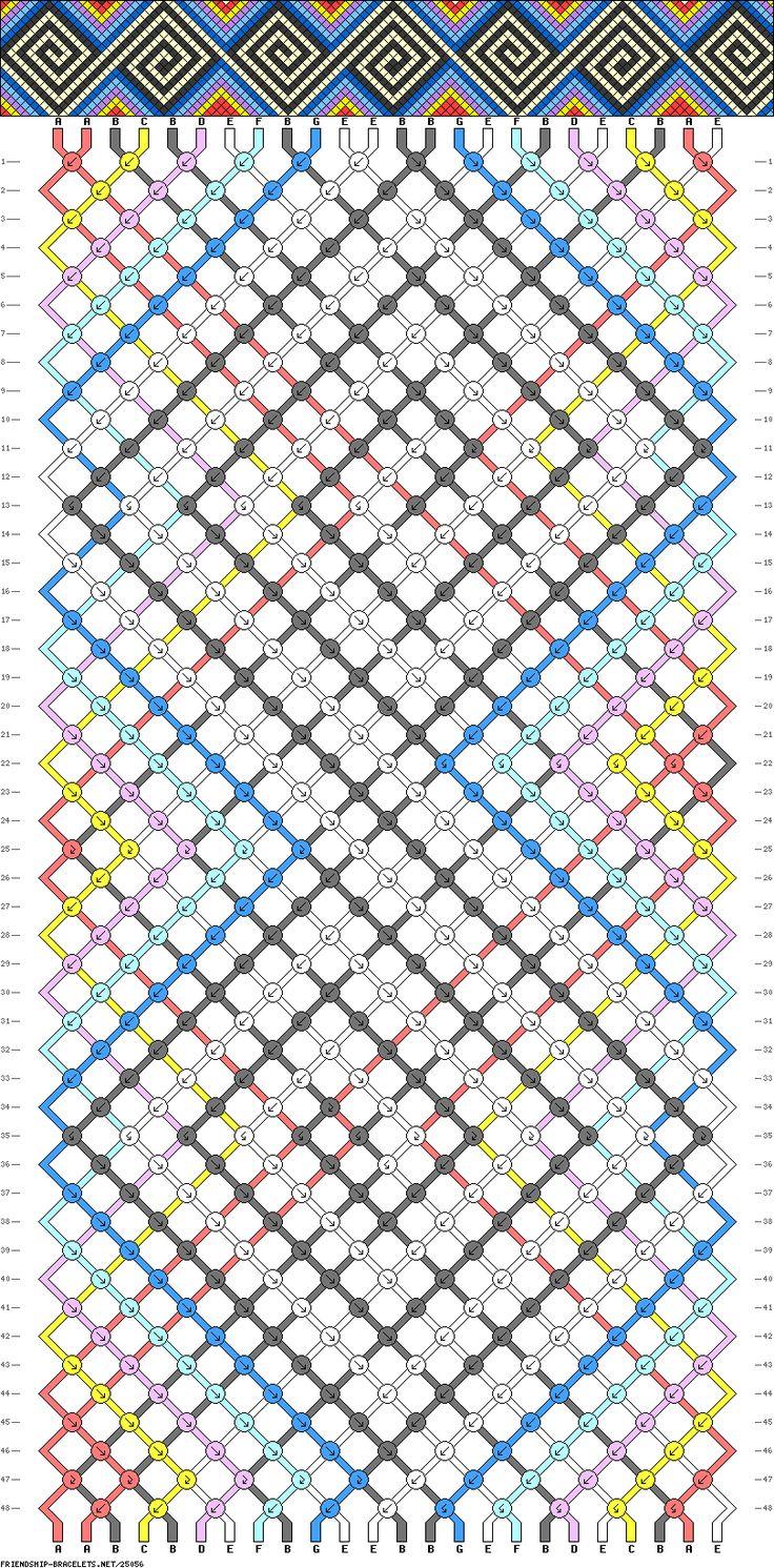 7 Colors - Twenty-Four Strings