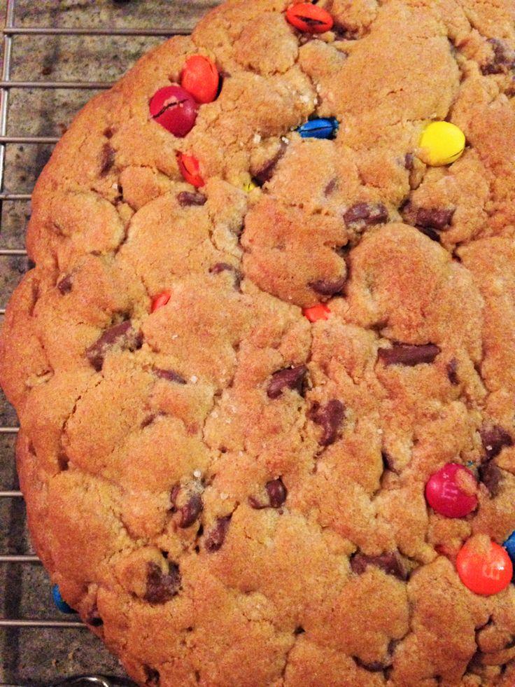 Cakey Cookie
