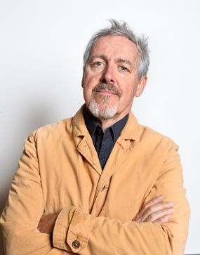 INTERVIEW: Prior to his appearance City Varieties Music Hall, GRIFF RHYS JONES on Mel Smith and his place in the comedy hall of fame... http://www.on-magazine.co.uk/features/interviews/griff-rhys-jones/