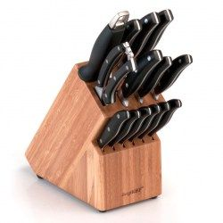 Набор ножей 15 предметов, Berghoff-1315058