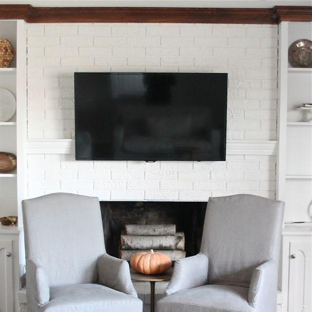 How To Hide Gas Meter In Living Room