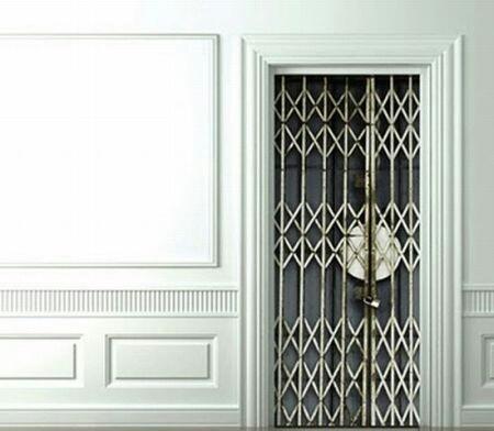 10 best Door stickers - Stickers de porte images on Pinterest Door - comment changer une porte