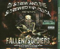 Fallen Soldiers [CD] [PA], 3017