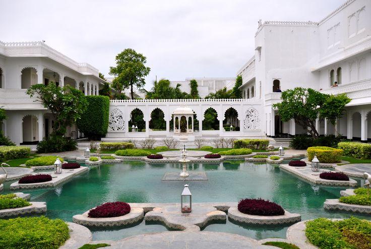 Taj Lake Palace - Inde