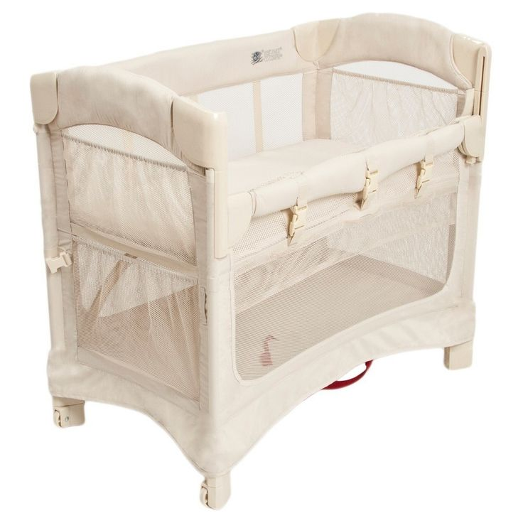 How To Build A Co Sleeper Crib