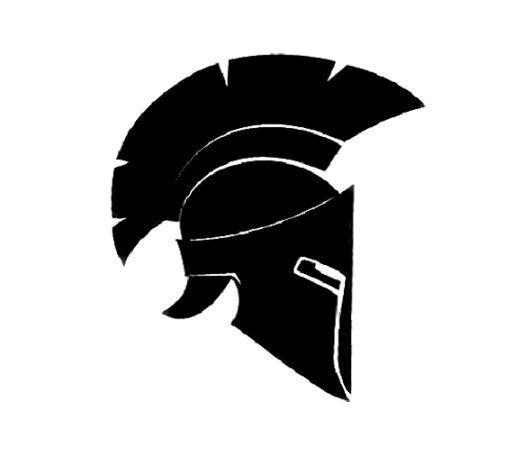 helmet gladiator by Mehdi