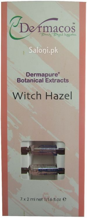 Witch Hazel is the most applicable and easy to use astringent for common usage. Very valuable for stopping either internal or external bleeding, this herb is especially useful in the easing of hemorrhoids and also used for treatement of bruises and inflamed swellings, and varicose veins. The therapeutic properties of witch hazel are antibacterial, anti-inflammatory, astringent, haemastatic, sedative, styptic, and tonic.