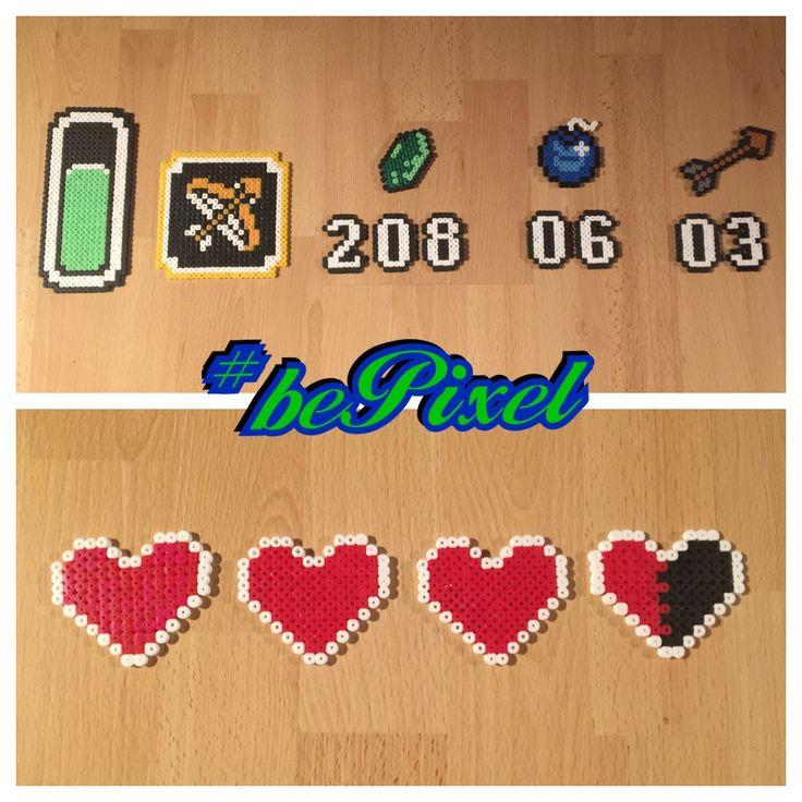 Let's play Zelda - The legend of Zelda #thebiggestproject #part3 #kopfzeile #bepixel #retro #retrospiele #kniffelig #creativity #thelegendofzelda #treeoflife #treezelda #zelda #nintendo #mydesign #alotofbeads #@sketchy #hama #spielzeughafen #pearlerbeads #pearler #diy #creative #artkal #pixelart #pixel #lonlongtimeago #bügelperlen #iamback #midi #midibeads #zelda #creditme
