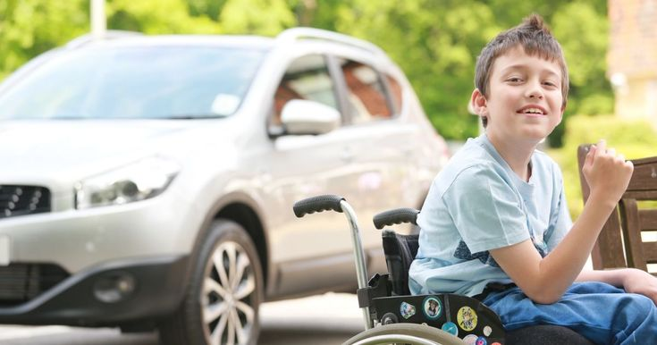 Your Caring Tory party at work Charity Muscular Dystrophy UK said 900 cars are now being taken away every week