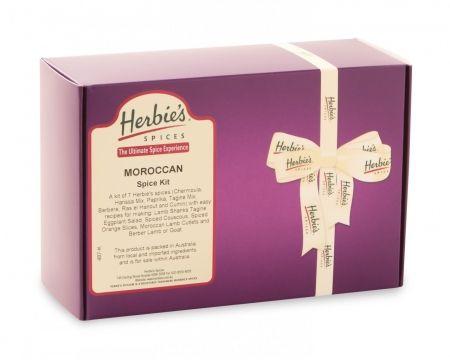 Moroccan spice kit - hardtofind.