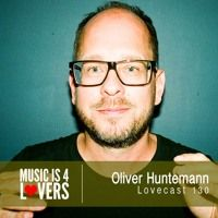 Lovecast Episode 130 - Oliver Huntemann [Musicis4Lovers.com] by Music is 4 Lovers on SoundCloud