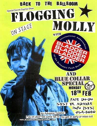 flogging molly album covers - photo #14