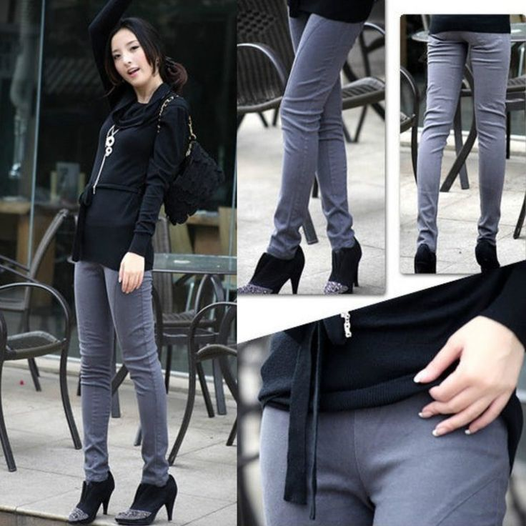 Leggings outfits winter