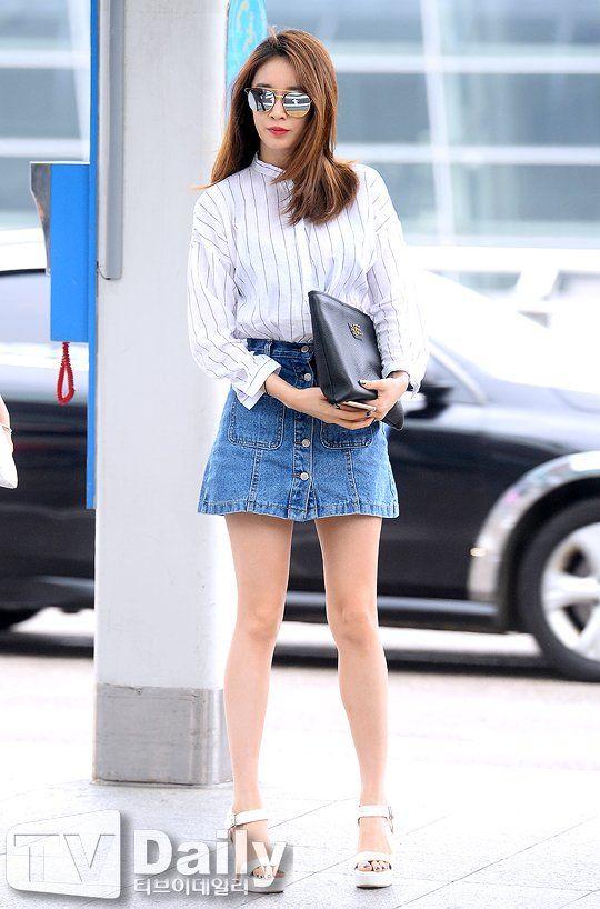 1000 ideas about korean airport fashion on pinterest