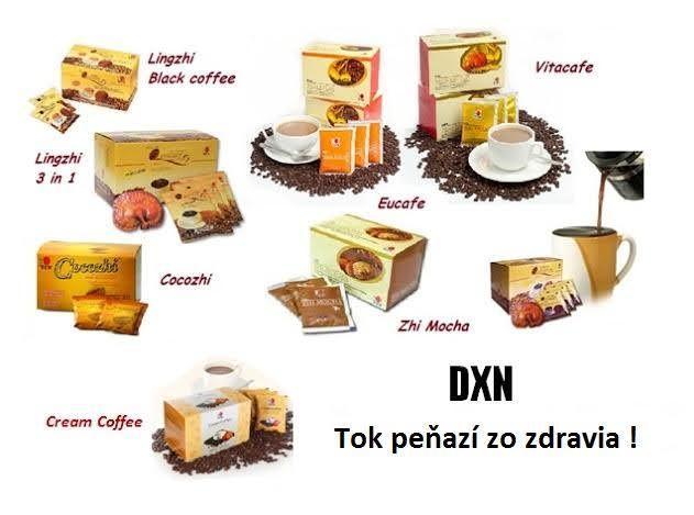 Blog J.G. DXN - Tok peňazí zo zdravia! Popri obchodných možnostiach s DXN sú značné výhody - možnosti: