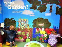 garden centre role play - Google Search