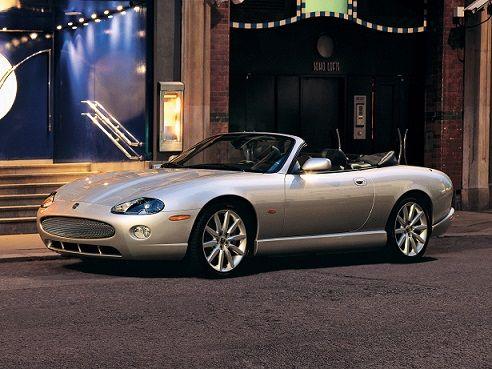 160 best Cars Jaguar XK8  XKR images on Pinterest  Jaguar xk8