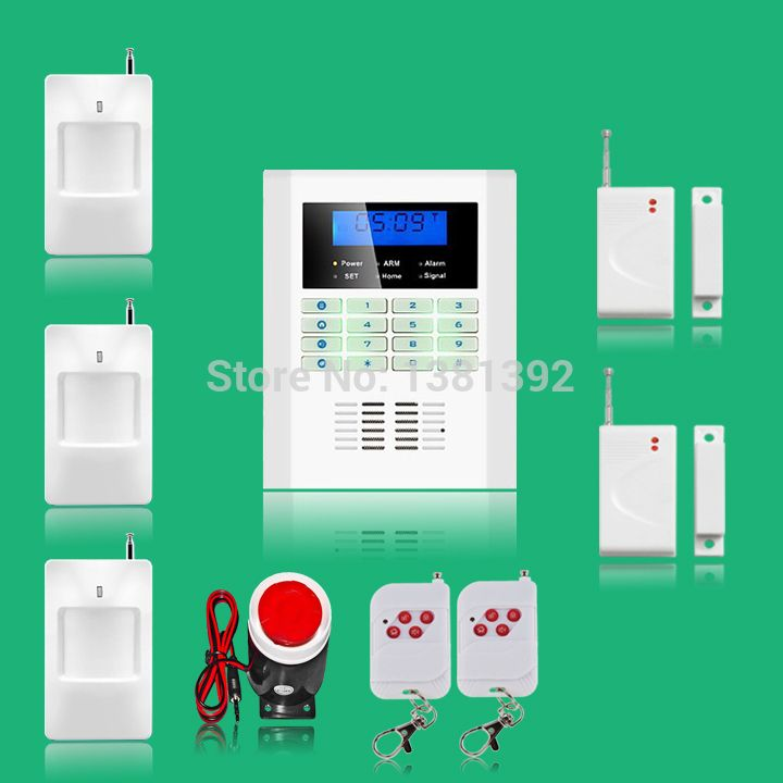 64 best Security Alarm images on Pinterest | Security alarm, Alarm ...