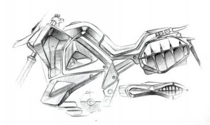 Motorcycle Concept Art Posts 53+ Ideas  – > MOTORCYCLES