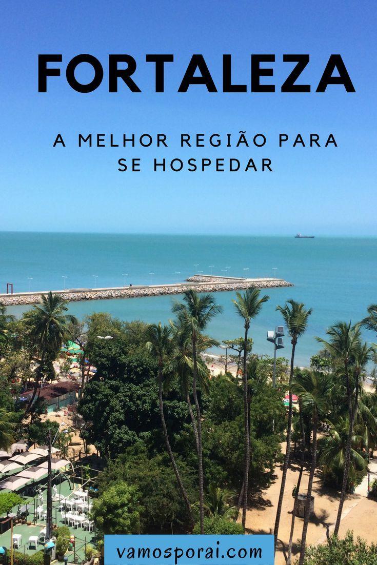 Hoteis Em Fortaleza Com Localizacao Estrategica Vamos Por Ai Em 2020 Hotel Fortaleza Viagens Brasil Turismo