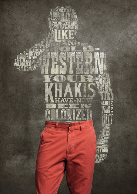 dockers ad campaign, very cool