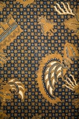 175 best Batik images on Pinterest  Batik art Batik pattern and