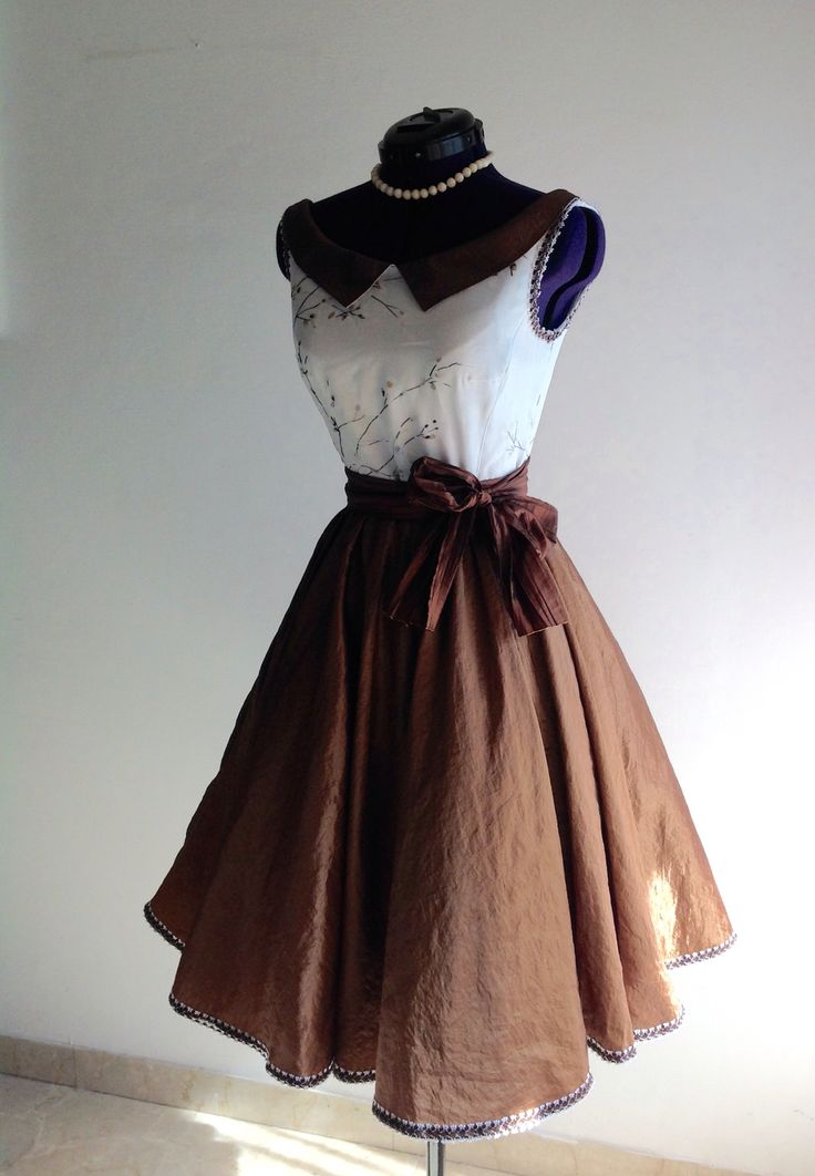 1950's dress, summer Jamboree outfit, fifties, ball gown dress