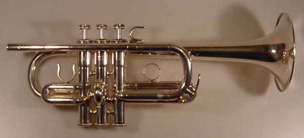 Image result for bach e flat trumpet