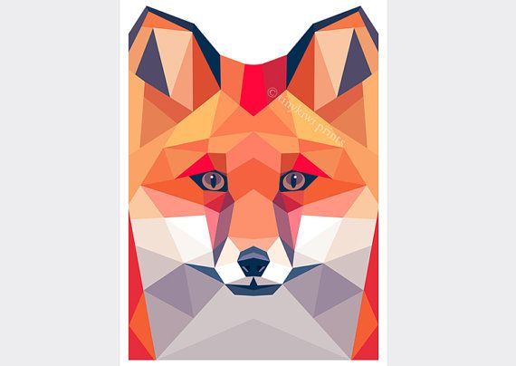 78 best images about geometric illustrations on pinterest for Art minimal facebook