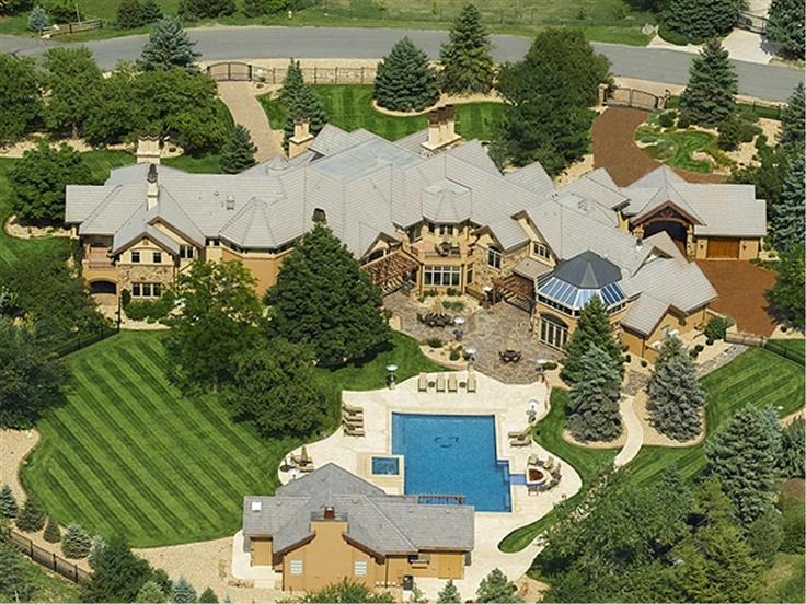 5700 Piedmont Dr, Cherry Hills Village, CO 7,900,000, 8