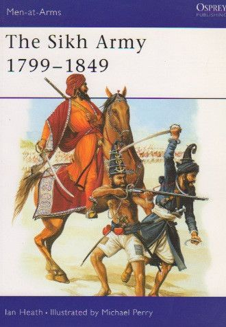 """By: Ian Heath; Illustrated by Michael Perry First edition, printed 2005 by Osprey Publishing . This is a slim new softcover book in the """"Men at Arms"""" series. Size: 10"""" x 7"""". 48 pages with color and B&"""