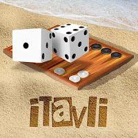 APK-GR: iTavli-Three Backgammon games