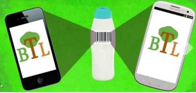 #Biotiful #app, #INCI a portata di #smartphone