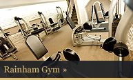 #ReynoldsFitnessSpa #Rainham #Fitness #Health #Gym  www.reynoldsgroup.co.uk/