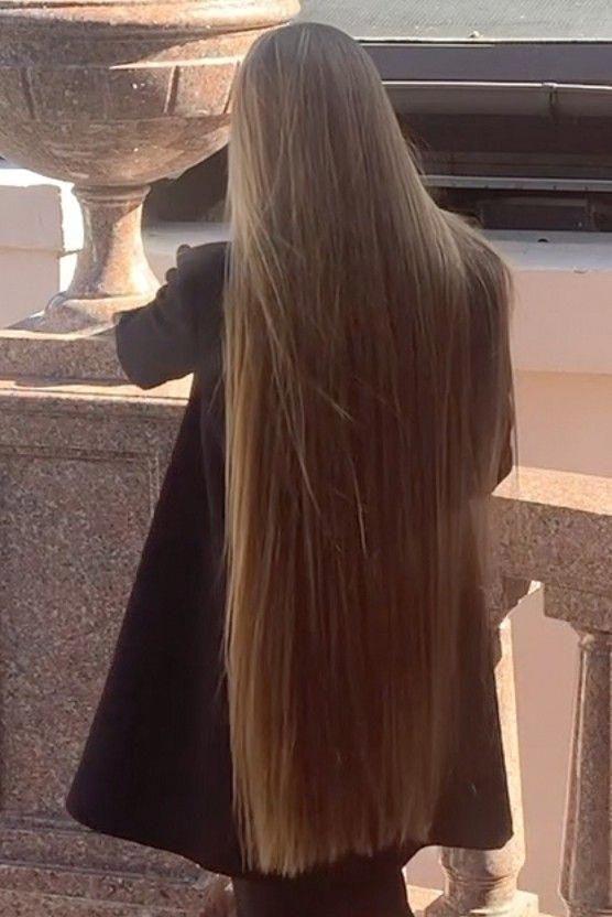 его около тонкие длинные волосы фото красиво ли это парень