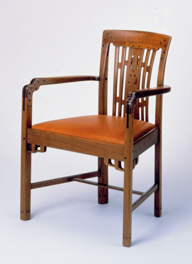 Chair_GreeneGreene Designed By Henry Mather Greene · Restaurant ChairsArts  And Crafts ... Part 57
